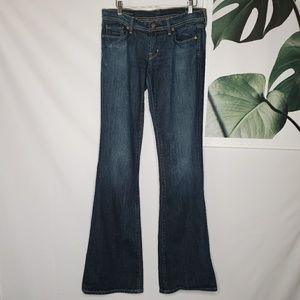 CoH Venetian #162 Stretch Kelly Bootcut Jeans